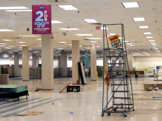 Sears saved from banktruptcy (again) — for now (again)