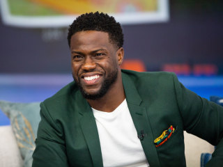 Kevin Hart 'going to be just fine' after California car crash, back injury, wife says