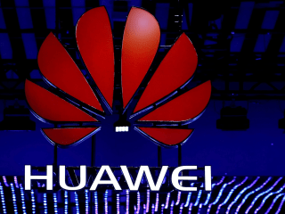 Huawei employee reportedly arrested for spying in Poland