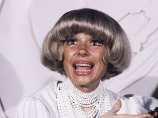 Carol Channing, legendary Broadway actress, dies at 97