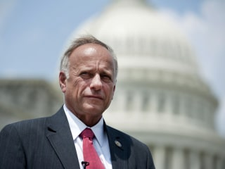 House overwhelmingly passes resolution condemning Iowa GOP Rep. King's racist comments