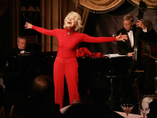 Carol Channing remembered by LGBTQ community as 'gay icon'