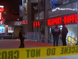 Hammer attacker kills chef, wounds 2 others in Brooklyn restaurant