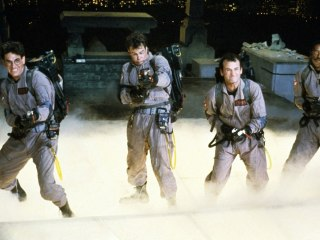 'Ghostbusters' sequel announced, to be directed by Jason Reitman