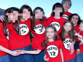 California torture house: Adult Turpin children aren't bitter after alleged abuse