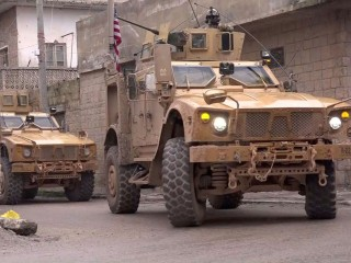 4 Americans among those killed by explosion in Manbij, Syria