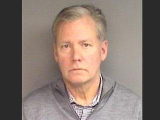 'To Catch a Predator' host Chris Hansen arrested over $13,000 in bounced checks