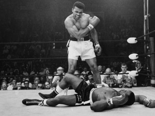 Louisville airport will be renamed after Muhammad Ali