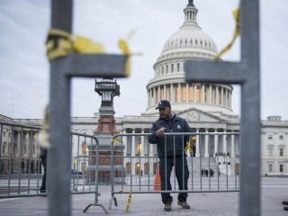 'I need to get back to work': Furloughed Latino contract workers are desperate over shutdown