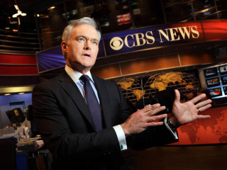 CBS News correspondent Scott Pelley deletes social media posts that Egypt wants to arrest him