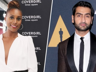 Issa Rae, Kumail Nanjiani to star in 'Lovebirds' romantic comedy