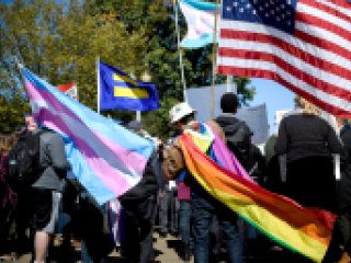 In two weeks, five states advance LGBTQ rights