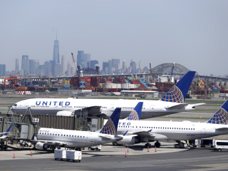Newark airport drone disruption could be way of the future