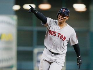 Red Sox player refuses to visit Trump White House