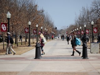 University of Oklahoma sorority kicks out student who filmed blackface routine