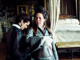 2019 Oscar nominations: 'Roma' and 'The Favourite' lead the pack