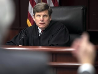 N.C. judge turns down GOP candidate's request to certify disputed congressional race