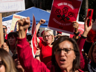 L.A. teachers strike: What they won and what they didn't in tentative deal