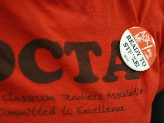 Educators across U.S. inspired by L.A. teachers' win