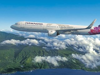 Hawaiian Airlines flight to New York diverted to San Francisco after flight attendant dies