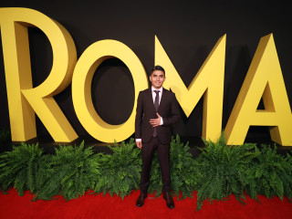 'Roma' actor finally gets U.S. visa in time for the Oscars