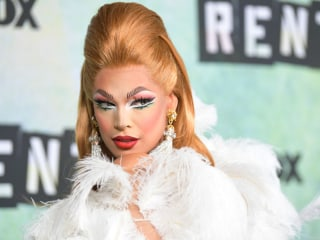 'Drag Race' star Valentina is ready for her closeup in Fox's 'Rent'