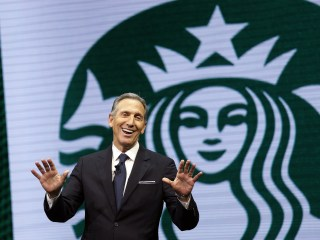 From trolling to profiting: How Howard Schultz became the subject of so many Twitter 'fans'