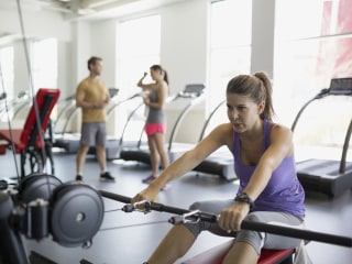 New to the gym? Use these strategies to make the most of your workouts