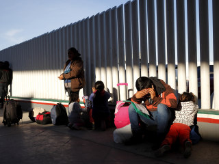 U.S. could limit asylum claims for family members threatened with harm
