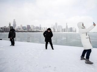Dangerous deep freeze across the US: How to prepare for the polar vortex