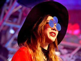Life after brain surgery includes a Grammy nomination for Tokimonsta
