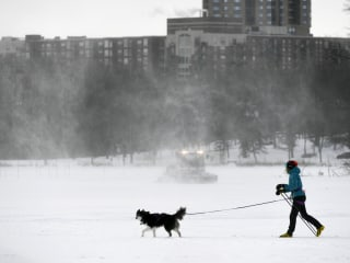 Extreme cold gripping Midwest does not debunk global warming, experts say