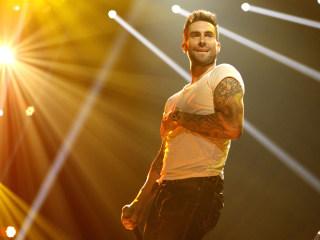 Adam Levine says Maroon 5 expected Super Bowl backlash