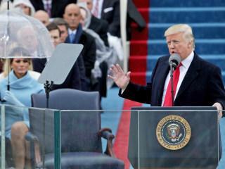 Federal prosecutors subpoena Trump inaugural records