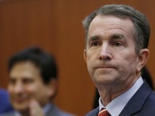 Northam's blackface scandal unmasks another complaint: Environmental racism