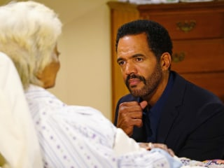 'Young and the Restless' actor Kristoff St. John dead at 52