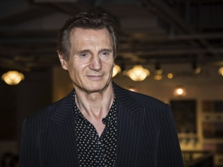 Liam Neeson says he wanted to kill a black man after a person close to him was raped