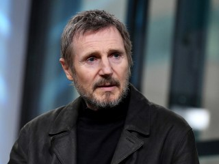 Liam Neeson says he's 'not racist' after looking for black man to kill after friend's rape