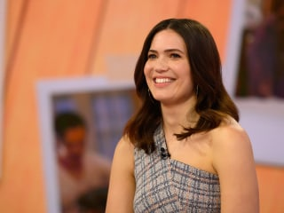 Mandy Moore says 'This is Us' gives us a chance to process our feelings