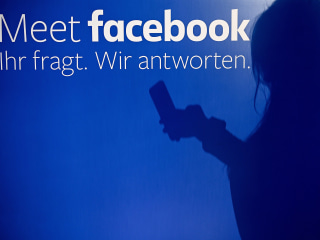 Germany to Facebook: Stop pooling user data from multiple apps and internet use