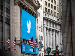 Twitter can't seem to catch a break on Wall Street