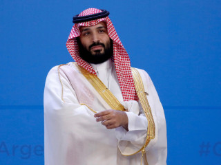 Saudis say Crown Prince Mohammed bin Salman will not buy Manchester United