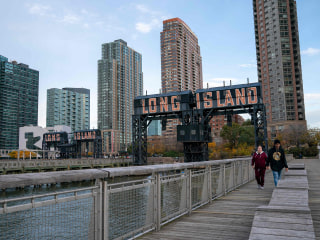 New York's Amazon-adjacent real estate not so prime anymore