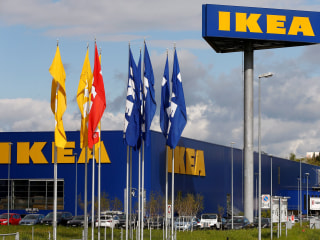 Ikea apologizes for leaving New Zealand off a world map