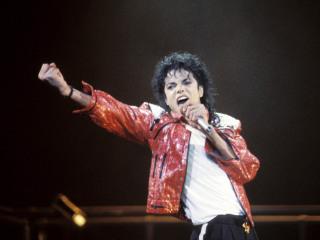 Michael Jackson's estate sues HBO over 'Leaving Neverland'