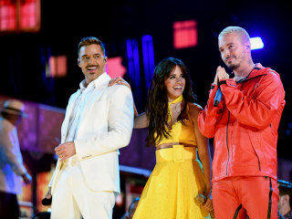 Grammys showcased growing Latino clout. Wins? Not so much.