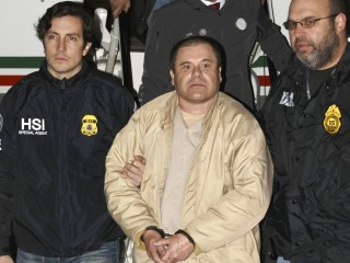 Joaquín 'El Chapo' Guzmán sentenced to life in prison plus 30 years, complains about NYC jail