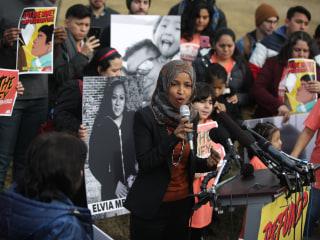 'It was an attack': Rep. Ilhan Omar, Trump envoy Elliott Abrams clash at Venezuela hearing