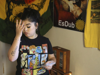 Fentanyl deaths from 'Mexican oxy' pills hit Arizona hard