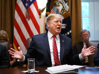 Trump to declare national emergency, announce $8 billion for border wall
